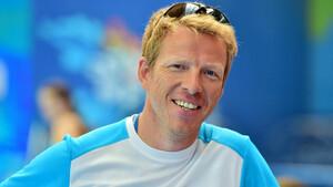 Bernd Berkhahn ist der neue DSV-Team-Chef. Foto: picture-alliance