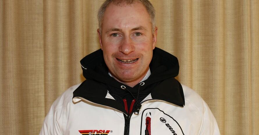 Thomas Braun (Foto: Deutscher Skiverband)