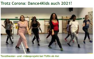 TURA Bremen hat digital enorm aufgefahren - trotzdem ist auch hier die Freude über Präsenz-Sport gigantisch.