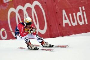 Audi unterstützt als neuer Partner die deutsche Mannschaft bei den Olympischen Spielen und Paralympics 2010 in Vancouver. Copyright: picture-alliance