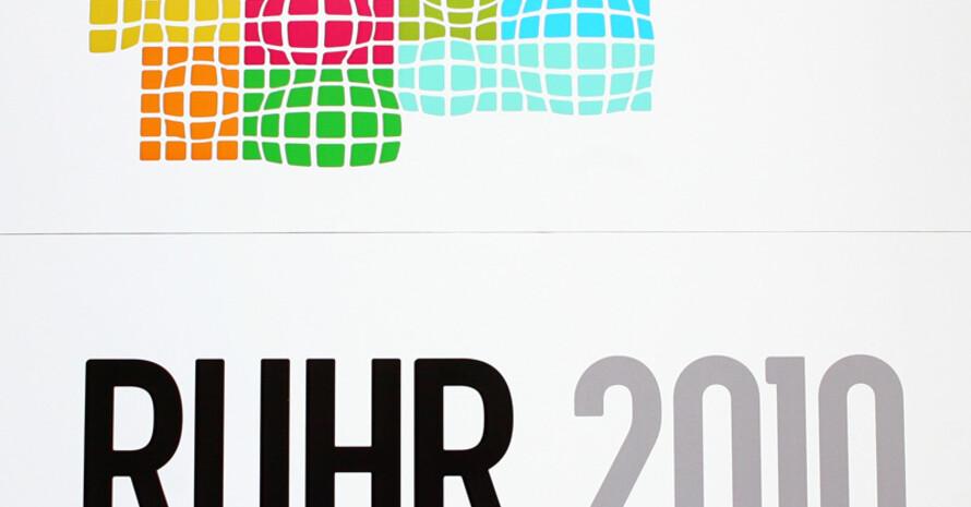 LSB Nordrhein-Westfalen unterstützt die Veranstaltungen zu Ruhr 2010 sportlich. Copyright: picture-alliance