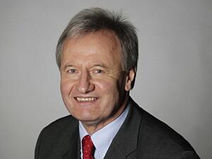 Friedhelm Beucher, der Präsident des Deutschen Behindertensportverbandes (DBS). Foto: DBS