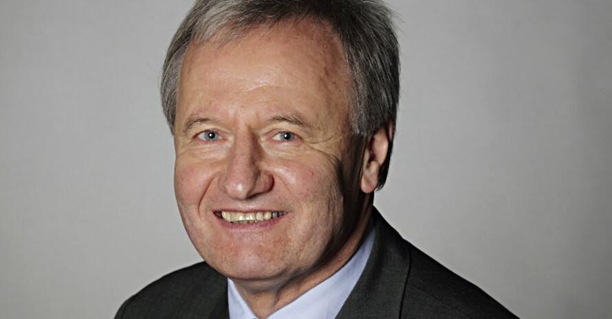 Friedhelm Julius Beucher, Präsident des Deutschen Behindertensportverbandes (Foto: DBS)