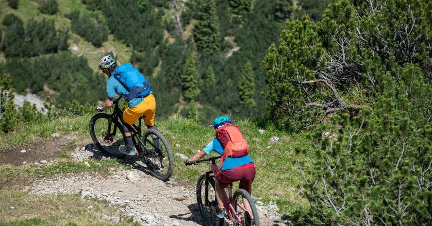 Wie Sport, Natur- und Umweltschutz verbunden werden können, ist eine Frage des Forums. Foto: Chris Pfanzelt Photograghy