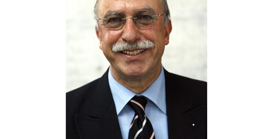 Der Sportsprecher der FDP, Detlef Parr, setzt sich für eine Entrümpelung des Steuerrechts ein. Copyright: picture-alliance/dpa