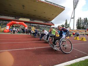 """Bei den """"Jugend trainiert""""-Wettbewerben steht nach den Diskussionen um die Fianzierung wieder der Sport im Vordergrund."""