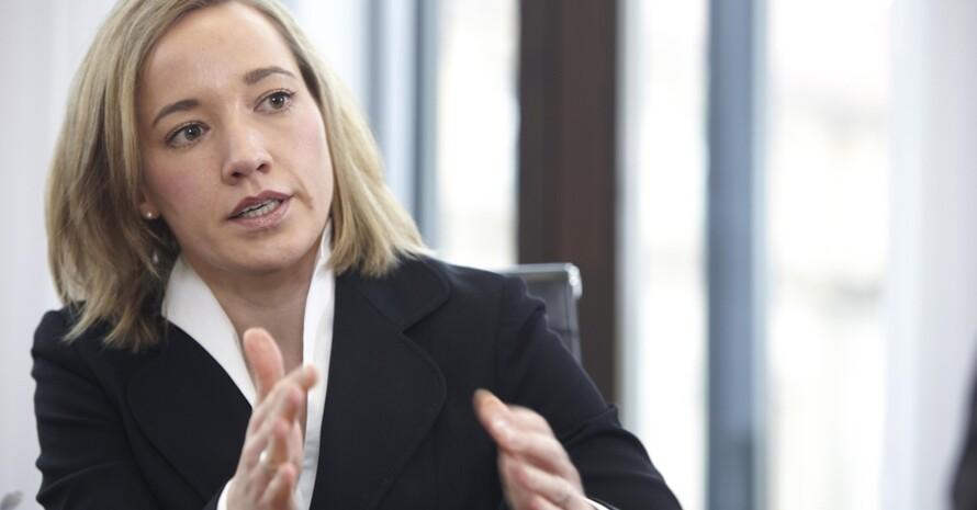 Ministerin Dr. Kristina Schröder (Foto: picture-alliance)