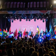 Neben dem Sport gab es in Buenos Aires einzigartige Erlebnisse für die Teilnehmenden. Foto: OIS