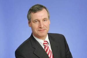 Dr. Stephan Articus, Hauptgeschäftsführer des Deutschen Städtetages