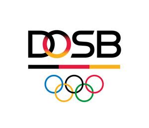 DOSB Ringe Logo RGB mit Schutzraum 01