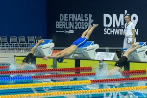"Bereits 2019 fanden die ""Finals"" in Berlin statt. Foto: picture-alliance"