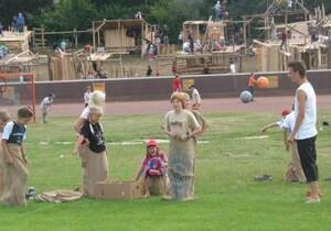 Die Spiel- und Sportwoche in Abensberg ist eine von zehn Initiativen, die zur Wahl stehen. Copyright: mission-olympic.de
