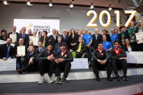 Finalisten 2017