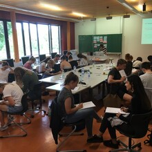 BEST-Seminar Cotta-Schule Stuttgart