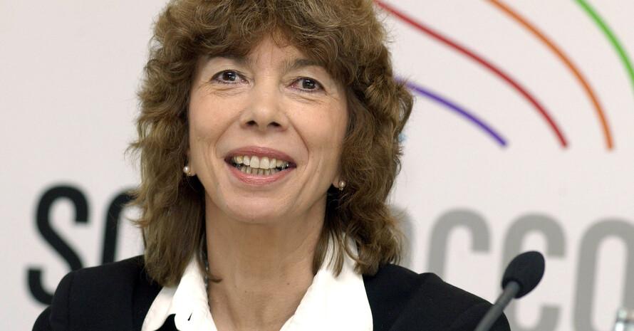 Prof. Dr. Gudrun-Doll-Tepper