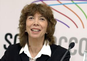 Die Vorsitzende der DOA Prof. Dr. Dr. h.c. Gudrun Doll-Tepper zog nach 100 Tagen Bilanz.