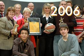Finalisten 2006
