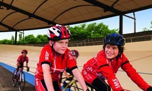 Rad- und alle anderen Sportvereine können 1.000 Förderpakete gewinnen. Copyright: E.ON