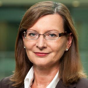Dr. Monika Kücking; Foto: GKV-Spitzenverband