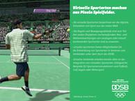 EGaming Tennis