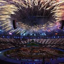 Das Olympiastadion in London ist immer noch Anziehungspunkt für internationale Sport-Events. Foto: picture-alliance