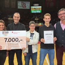 Eliteschule des Sports I Eliteschüler des Jahres I duale-karriere.de