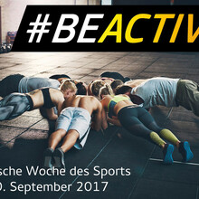 BeActive/DTB