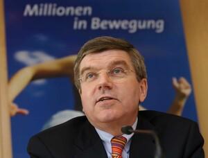 Thomas Bach lobte im Interview mit dem Südkurier die Arbeit der Ehrenamtlichen als tragende Säule des Sports. Foto: Camera4