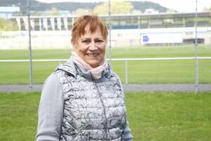 Renate Stecher gewann sechs Medaillen bei Olympischen Spielen. Foto: picture-alliance