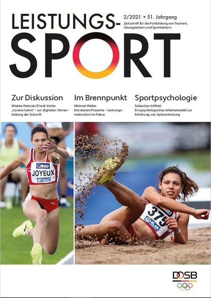 Zeitschrift Leistungssport 2 2021