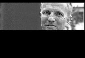 Roland Baar verstarb im Alter von 53 Jahren bei einem Autounfall. Foto: DRV