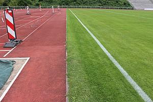 Immer mehr Berliner-/innen steht in Zukunft immer weniger Sportraum zur Verfügung. Foto: LSB Berlin