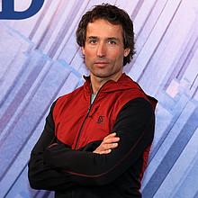 Peter Schlickenrieder wird neuer Cheftrainer der Langläufer und Langläuferinnen. Foto: picture-alliance