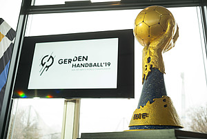 Handball WM 2019. Foto: picture-alliance