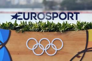 Das Discovery-Tochterunternehmen Eurosport will in Deutschland täglich 50 Stunden live von den olympischen Wettbewerben in PyeongChang berichten. Foto: picture-alliance