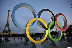 Trotz der Verschiebung der Spiele von Tokio bleibt Paris 2024 im Zeitplan. Foto: picture-alliance