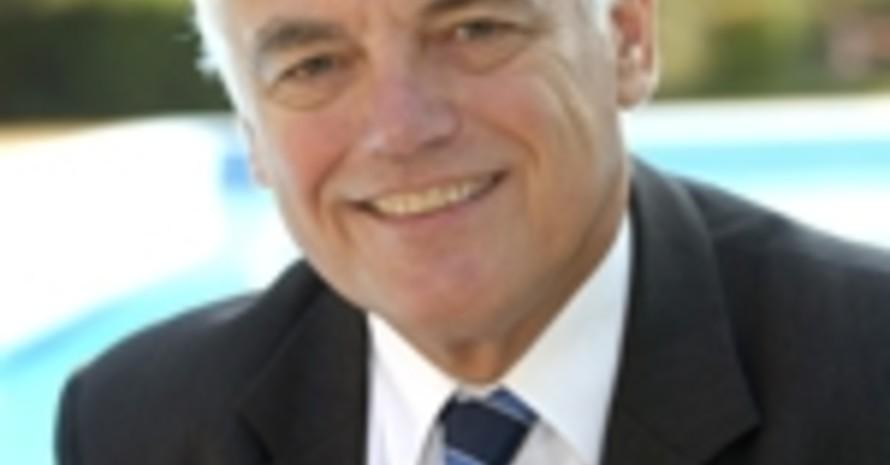 Walter Schneeloch freut sich über die mediale Aufmerksamkeit für den Breitensport.