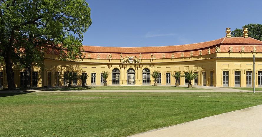 Die Preisträger des DOSB-Wissenschaftspreises  werden bei einem Festakt in der Orangerie im Schlossgarten in Erlangen geehrt. Foto: picture-alliance