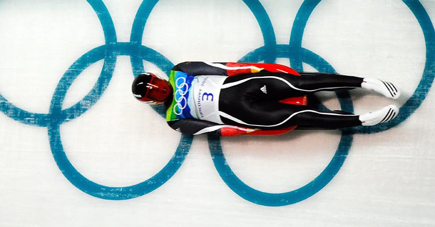 Rennrodler Felix Loch ist auch in PyeongChang dabei. Foto: picture-alliance