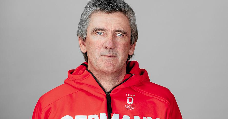 Christian Schwaiger betreut künftig die alpine Herrenmannschaft. Foto: picture-alliance