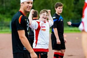 Fünf Millionen Euro für Projekte, die Menschen mit Behinderungen den Weg in den Vereinssport ebnen. Foto: LSB NRW/Andrea Bowinkelmann