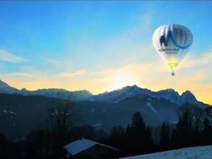 75 Prozent der Befragten sind für Olympische und Paralympische Winterspiele 2018 in München. Foto: picture-alliance