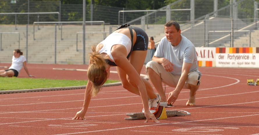 Der DOSB setzt sich für eine deutliche Schärfung des Trainerberufs im Leistungssport ein. Foto: LSB NRW