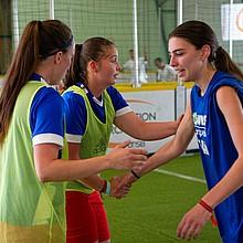 Deutsche Soccerliga