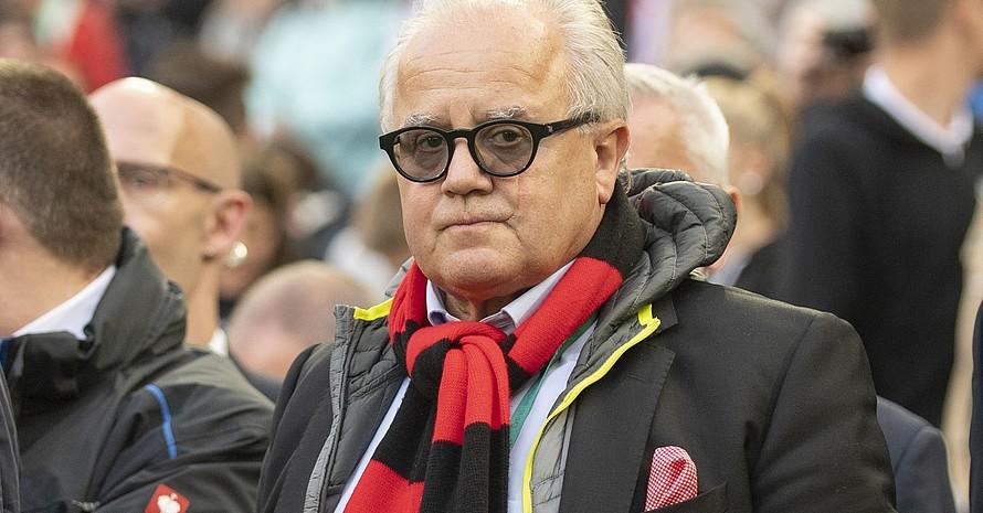 Der Freiburger Klubchef Fritz Keller soll neuer DFB-Präsident werden. Foto: picture-alliance