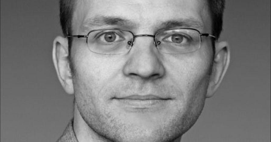 Sportsoziologe Prof. Dr. Michael Mutz von der Justus-Liebig-Universität Gießen. Foto: Mutz
