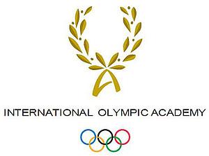 Logo: IOA