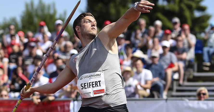 Bernhard Seifert erhält in diesem Jahr den Fair Play Preis des Deutschen Sports. Foto: picture-alliance