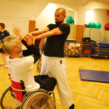 Teilnehmer der Fachtagung in Aktion (Quelle: HSB)