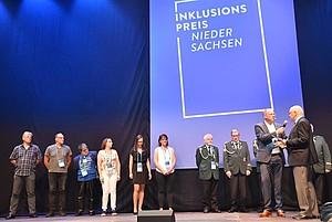 Foto: LSB Niedersachsen